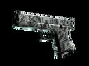 Glock-18 | Франклин (После полевых испытаний)