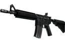 Сувенирный M4A4 | Центральный процессор (Закаленное в боях)