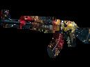 AK-47 | Императрица (Прямо с завода)