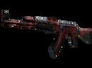 AK-47 | Orbit Mk01 (После полевых испытаний)