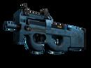 P90 | Пришелец (Прямо с завода)