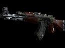 AK-47 | Ягуар (Закаленное в боях)
