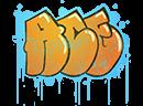 Sealed Graffiti | Ace