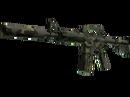 M4A1-S | Северный лес (Немного поношенное)