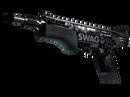 MAG-7 | SWAG-7 (После полевых испытаний)