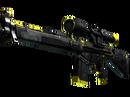G3SG1 | Stinger (После полевых испытаний)