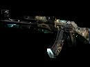 AK-47 | Фантомный вредитель (Закалённое в боях)