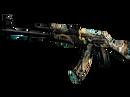 AK-47 | Фантомный вредитель (Немного поношенное)