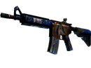 M4A4 | Император (Закаленное в боях)