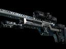 SSG 08 | Ручной тормоз (Закаленное в боях)