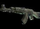 AK-47 | Африканская сетка (Поношенное)