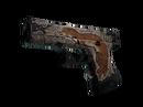 Glock-18   Weasel (Закаленное в боях)