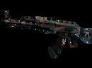 AK-47 | Колымага (Закаленное в боях)