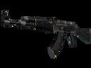 StatTrak™ AK-47 | Элитное снаряжение (Немного поношенное)