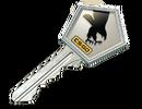 Clutch Case Key