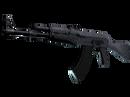 AK-47 | Фиолетовое барокко (После полевых испытаний)