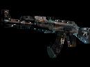 AK-47 | Колымага (После полевых испытаний)
