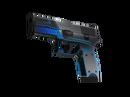 StatTrak™ P250   Валентность (Немного поношенное)