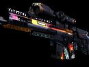 SCAR-20   Принудитель (Немного поношенное)