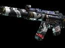 StatTrak™ MP5-SD | Умелые ручки (Закалённое в боях)