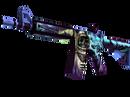 M4A4 | Desolate Space (Немного поношенное)
