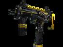 MP7 | Заклятый враг (Немного поношенное)