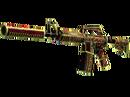 M4A1-S | Огонь Чантико (Закаленное в боях)