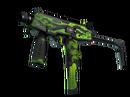 StatTrak™ MP9 | Гидра (Поношенное)