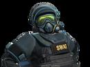 Специалист по химзащите | SWAT