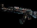 AK-47 | Колымага (Немного поношенное)