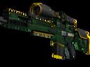 SCAR-20 | Powercore (После полевых испытаний)