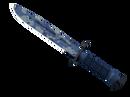 ★ Штык-нож | Чистая вода (Прямо с завода)