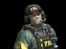 Оперативник   ФБР: SWAT