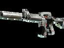 M4A1-S | Mecha Industries (После полевых испытаний)