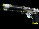 StatTrak™ USP-S | Закрученный (Прямо с завода)