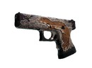 Glock-18   Weasel (Немного поношенное)