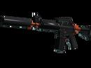 M4A1-S | Нитро (После полевых испытаний)
