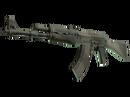 AK-47 | Африканская сетка (Прямо с завода)