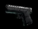 StatTrak™ Glock-18 | Литьё (Немного поношенное)