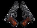 Dual Berettas | Драконий дуэт (Немного поношенное)