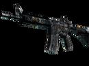 M4A4 | Global Offensive (Закалённое в боях)