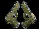 Dual Berettas | Коммутатор (После полевых испытаний)