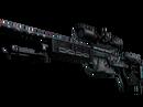 SSG 08 | Параллакс (Закалённое в боях)