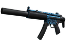 MP5-SD | Сопроцессор (После полевых испытаний)