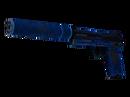 StatTrak™ USP-S | Калька (Закаленное в боях)