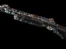StatTrak™ Nova   Перо (Закаленное в боях)