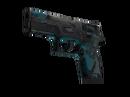 StatTrak™ P250 | Зыбь (Закаленное в боях)