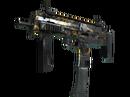 MP7   Ограбление хранилища (После полевых испытаний)