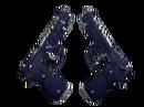 Dual Berettas | Луна в знаке Весов (После полевых испытаний)