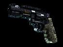 StatTrak™ Револьвер R8 | Лама-пушка (После полевых испытаний)